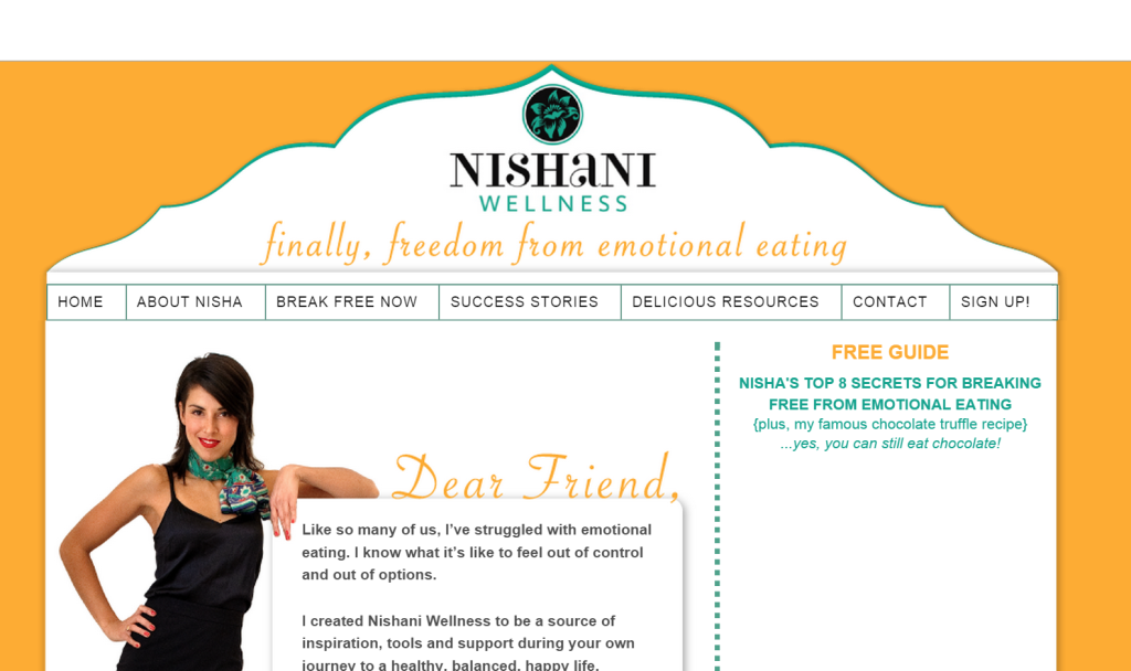 nishani