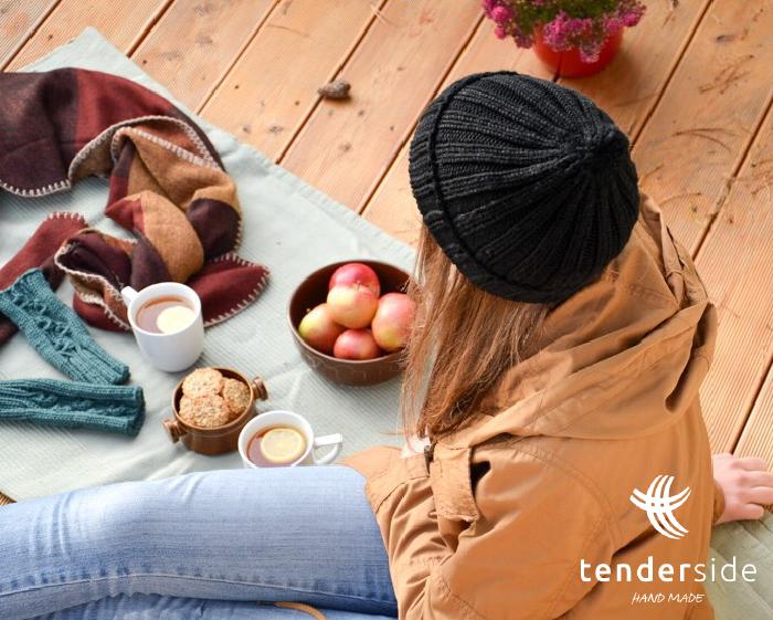 Biznes od kuchni: Tenderside